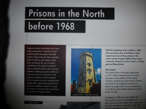 Prisons before 1968