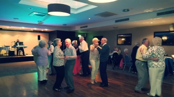 older people dance