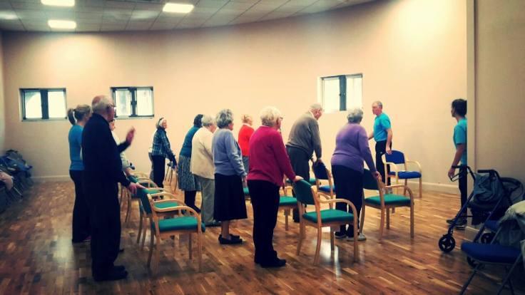 Bogside & Brandywell Health Forum